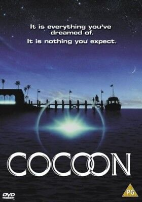 Cocoon [DVD] -  CD HBVG The Fast Free Shipping