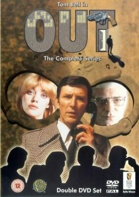 Out: The Complete Series (Box Set) [DVD] [1978] -  CD WPLN The Fast Free