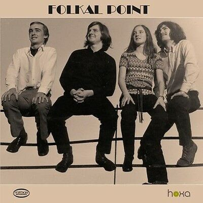 Folkal Point - Folkal Point VINYL LP MR003H