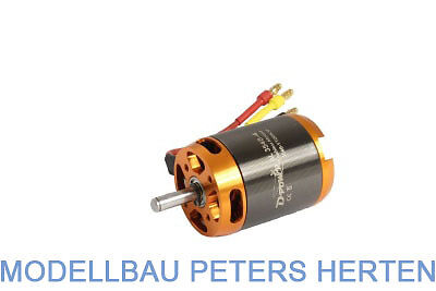 D-Power Brushless Motor AL3548-4 - 220-AL35484