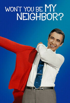 Won't You Be My Neighbor? [New DVD]