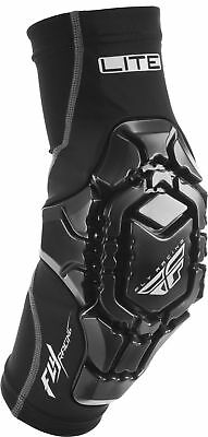 Fly Racing Barricade Lite Motorcycle Dirtbike Elbow Guards Adult
