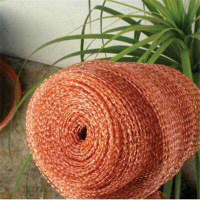 Bird B Gone CMS-20 Copper Mesh 20 ft. Roll For Rodent & Bird Control