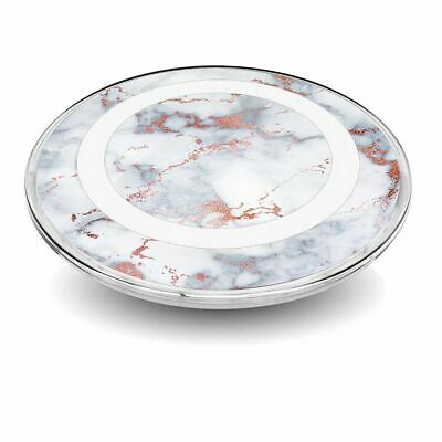 Mayhem Wireless Phone Charger 5W Marble