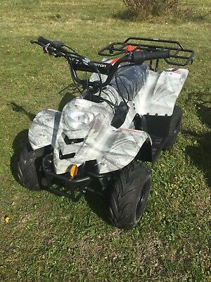 kids 4 wheeler atv gas