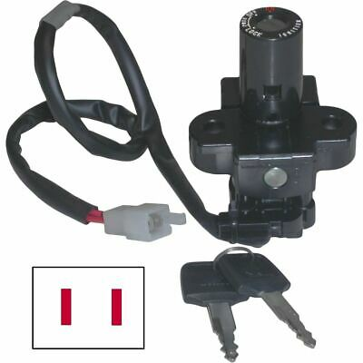 Ignition Switch for 1998 Honda CLR 125 W City Fly