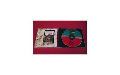 Led Zeppelin - Led Zeppelin IV - Led Zeppelin CD 3CVG The Fast Free Shipping