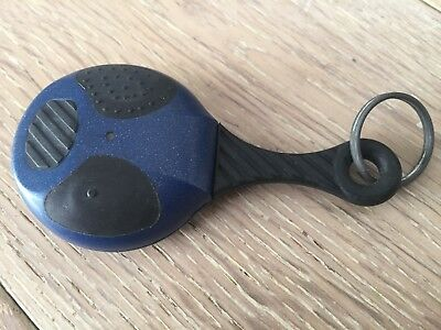 Used FLASHPOINT 3 Button Remote Alarm Key Fob