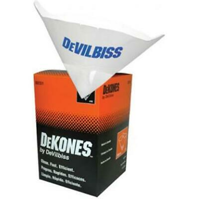 Devilbiss Automotive Refinishing DV802353 Dekones Nyl Fine 1000-Cs
