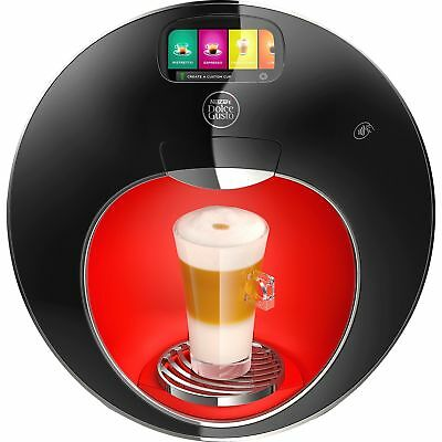 Nescafe Dolce Gusto Majesto Automatic Coffee Brewer (nes-98836) (nes98836)