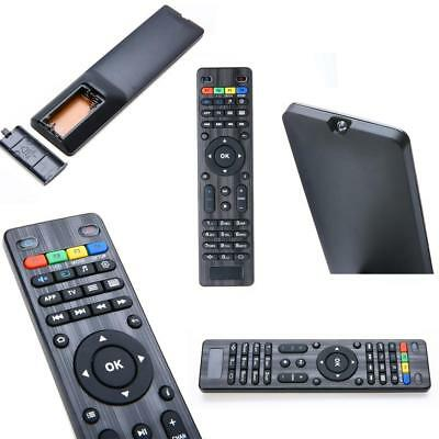Replacement TV Remote Control For Mag250 254 256 260 261 270HD IPTV TV Box HF