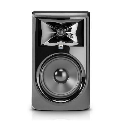 JBL 8-Inch Two-Way Powered Studio Monitor