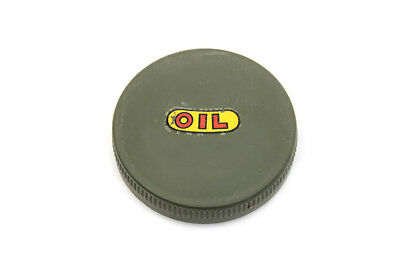 Army 45 Oil Cap,for Harley Davidson motorcycles,by V-Twin
