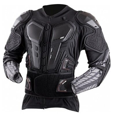 EVS Adult MX ATV G6 Ballistic Chest Protector Jersey Suit S-4XL