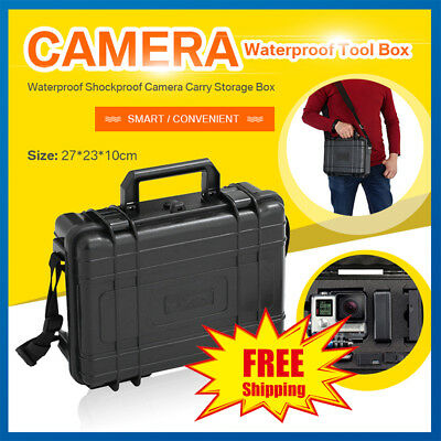 Protective Equipment Foto Hard Flight Carry Case Box Camera Travel Waterproof