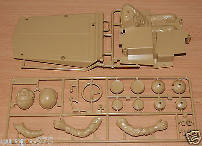 Tamiya 58046 Fast Attack Vehicle/58496 FAV 2011, 9005158/19005158 B & C Parts