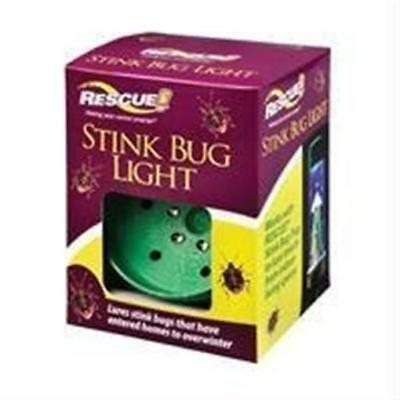 Sterling Intrntl Rescue - The Rescue Stink Bug Light - SBTL-DT8