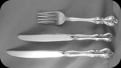 1847 Rogers Bros Orleans Knives and Salad Fork