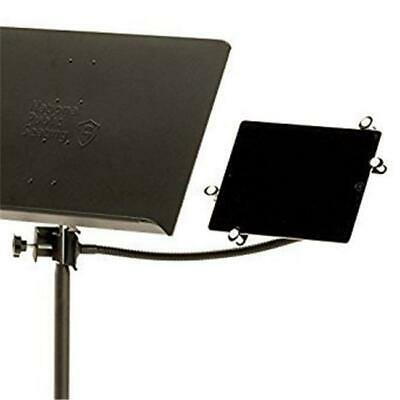 National Public Seating FAUTH Flex Arm Universal Tablet Holder