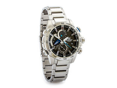 Casio Herrenuhr EQB-800D-1AER Edifice Solar Bluetooth
