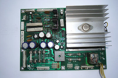 Flipper Platine Data East Power Supply Board 520-5047-00 REV. -C gebraucht
