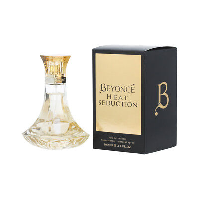 Beyonce Heat Seduction Eau De Toilette EDT 100 ml (woman)