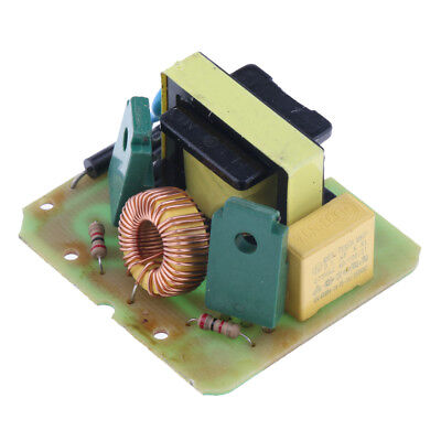 DC-AC Inverter 12V to 220V 40W Boost Step UP Power Module Board Pack of 1