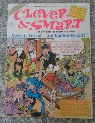 Clever & Smart Nr. 127