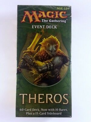 Theros Event Deck - Inspiring Heroics englisch - Magic the Gathering MtG