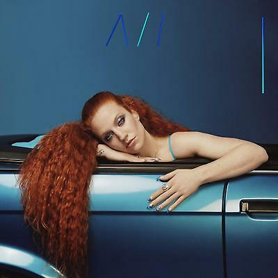 JESS GLYNNE ALWAYS IN BETWEEN DELUXE EDITION CD (Released October 12th 2018)