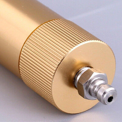 Double-deck Tool Alloy Air Filter High Pressure Oil-Water Separator 30mpa