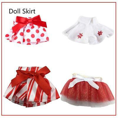 1Pcs 37cm Dolls Toys Christmas Various Dress Gifts Cute new
