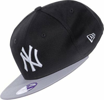 A53 NEW ERA 9FIFTY OFFICIAL MLB NY NEW YORK YANKEES Baseball Cap YOUTH Snapback