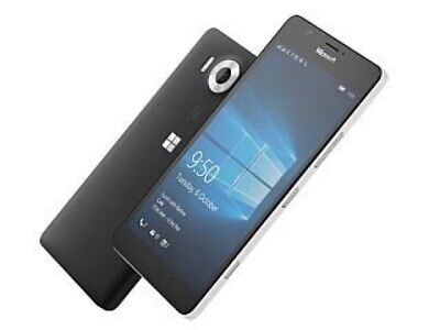 Microsoft Lumia 950 XL  - Black ...::NEU::...