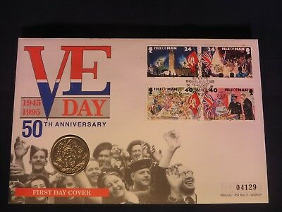 PNC VE DAY 50TH Anniversary limited edition 1995