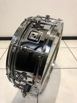 Sonor S-Class 14x5 Stahl Snare