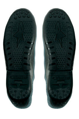 Alpinestars Mens Tech 3 Replacement Boot Insoles Pair