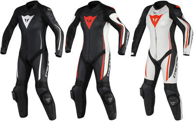 Dainese Womens Assen 1 Piece Perforated Leather Suit