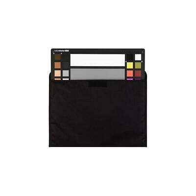 X-Rite ColorChecker Video XL Target with Protective Sleeve #MSCCVPR-XL-SL