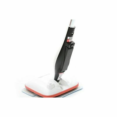 Autovis KAC-5500WH Autovis Wet-Cloth Electric Mop & Sweeper - White