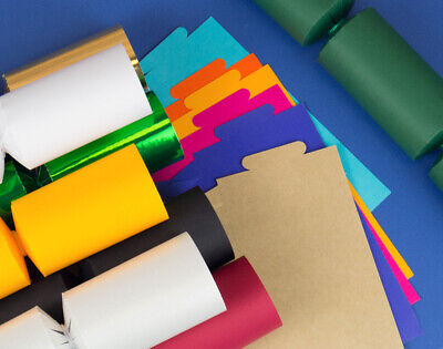100 Assorted Make & Fill Your Own Cracker Boards - Including Specialist Finishes