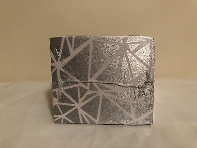 Post It, Metallic Cube Notes, 2.6x2.6 Inches, 620 Sheets