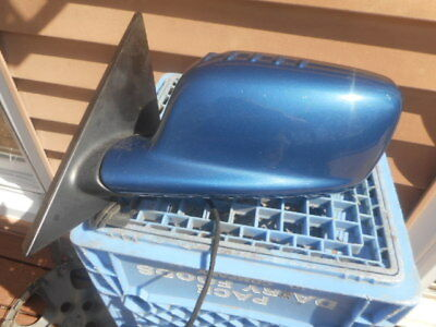 1999-2006 Bmw E46 325  Convertible Coupe Left Driver Side Door Mirror