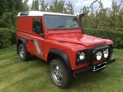 Land Rover Defender 200 tdi  90 genuine.low miles, great original condition.