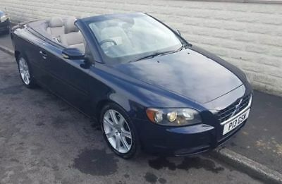 Volvo c70 automatic hard top convertible