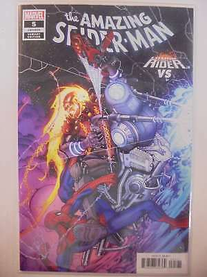 Amazing Spider Man #5 Cosmic Ghost Rider Variant Marvel VF/NM Comics Book