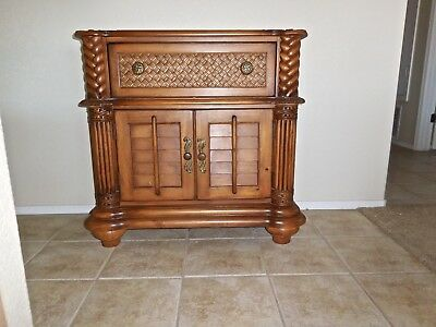 Tommy Bahama 1 night stand: email me if you would like the full bedroom set