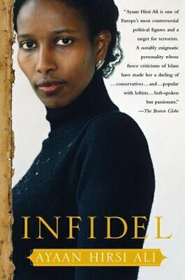 Infidel by Hirsi Ali, Ayaan Other book format Book The Cheap Fast Free Post