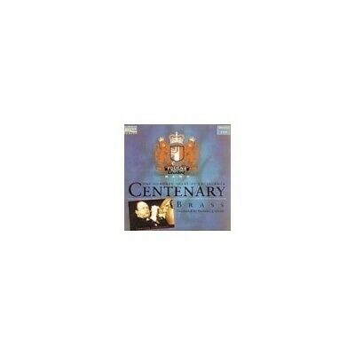 Fodens Band - Centenary Brass - Fodens Courtois Band - Fodens Band CD B1VG The
