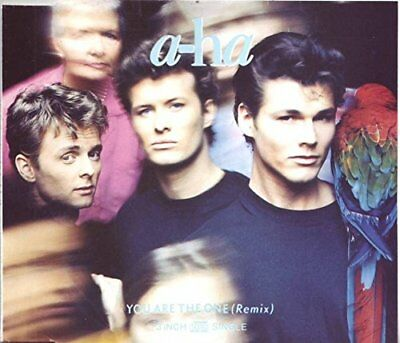 A-Ha - You are the one (Remix, 3 - A-Ha CD CFVG The Cheap Fast Free Post The